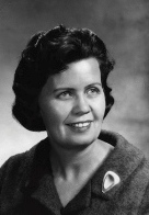 Mary Ellen McCaffree